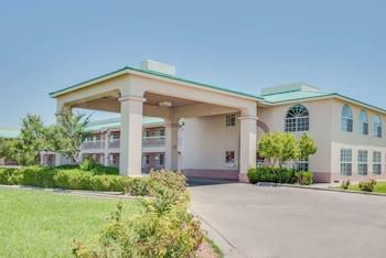 Hotel - Days Inn by Wyndham Fort Stockton