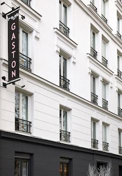 Hotel - Hôtel Gaston