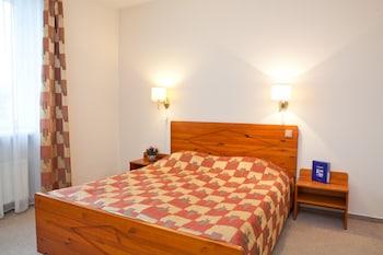 Basic Double or Twin Room, 1 Bedroom