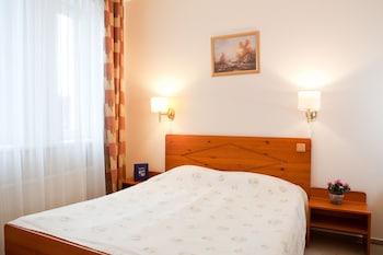 Basic Triple Room, 1 Bedroom