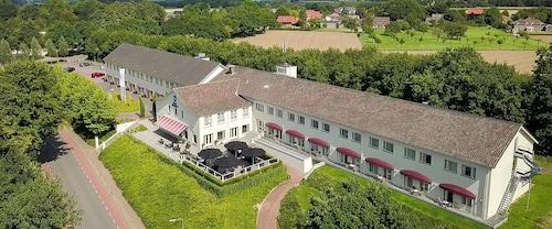 Best Western Hotel Slenaken, Gulpen-Wittem