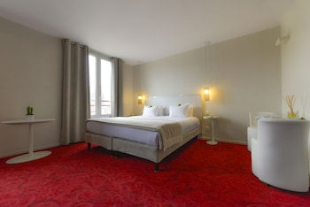 Room (Privilège )