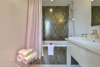 Hôtel Le Quartier Bercy Square - Paris - Bathroom  - #0