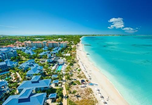 . Beaches Turks & Caicos - ALL INCLUSIVE