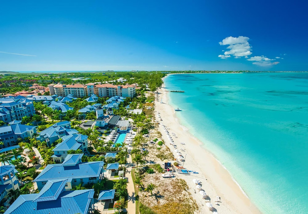 Turks And Caicos Resorts >> Beaches Turks Caicos Resort Villages Spa All Inclusive Classic