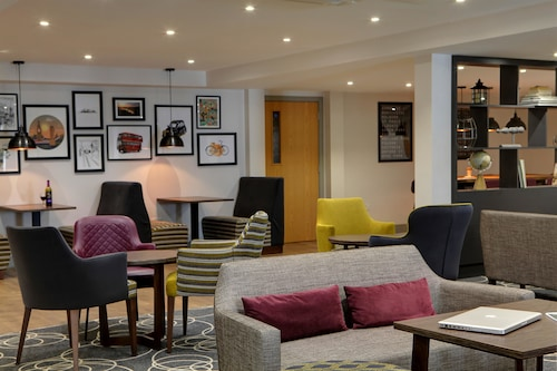 Best Western White House Hotel, Hertfordshire