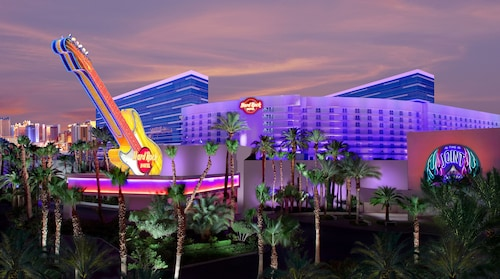 Hard Rock Hotel & Casino image 1