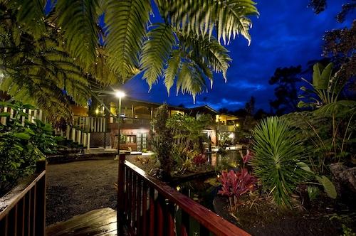 . Kilauea Hospitality Group