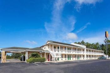 Hotel - Super 8 by Wyndham Monticello