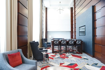 萬豪飯店 - 馬里蘭大學飯店和會議中心 College Park Marriott Hotel & Conference Center