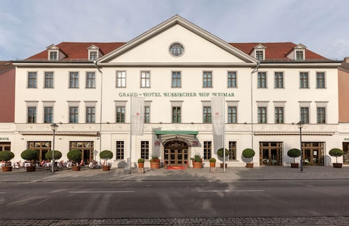 __{offers.Best_flights}__ Best Western Premier Grand Hotel Russischer Hof