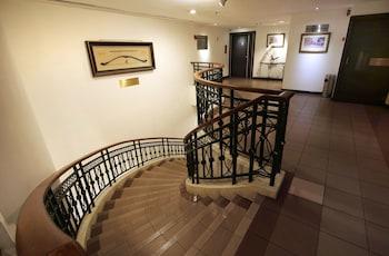 唐人街吉隆坡瑞士飯店