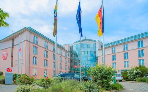 . Michel Hotel Magdeburg