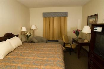 Hotel - Best Western Aspen Hotel
