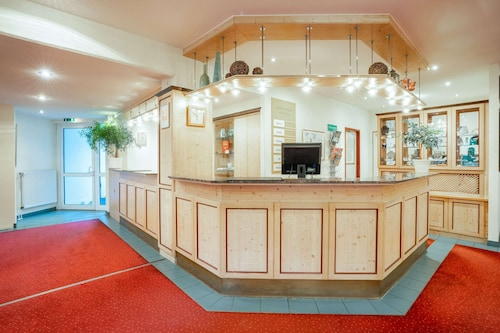 . Quality Hotel Hof