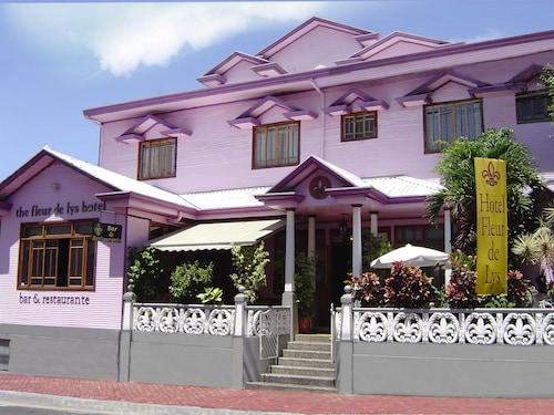Hotel Fleur De Lys, San José