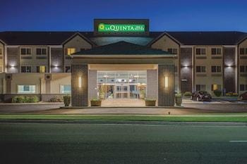 Hotel - La Quinta Inn & Suites by Wyndham Logan