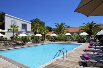 Hotel - Golfe Hôtel
