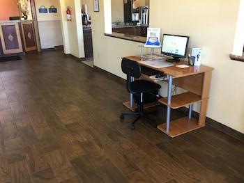 Days Inn Hurricane/Zion National Park Area - Business Center  - #0