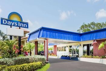 麥爾茲堡斯普林渡假村溫德姆戴斯飯店 Days Inn by Wyndham Fort Myers Springs Resort