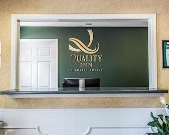 Quality Inn Conyers - Lobby  - #0