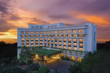Hotel - ITC Kakatiya, a Luxury Collection Hotel, Hyderabad