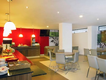 馬錫奧帕胡卡拉宜必思飯店 Ibis Maceio Pajucara
