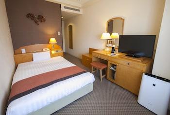 スタンダード シングルルーム 禁煙|ホテル JAL シティ青森