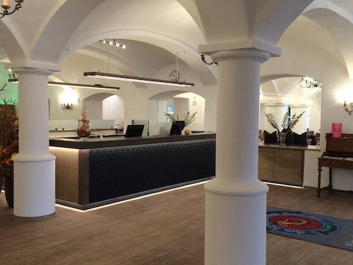 Hotel Sauerlacher Post, München