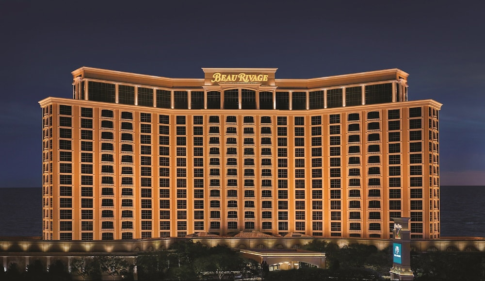 Beau Rivage Biloxi Mississippi Us Reservations Com