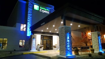 Hotel - Holiday Inn Express Cloverdale - Greencastle