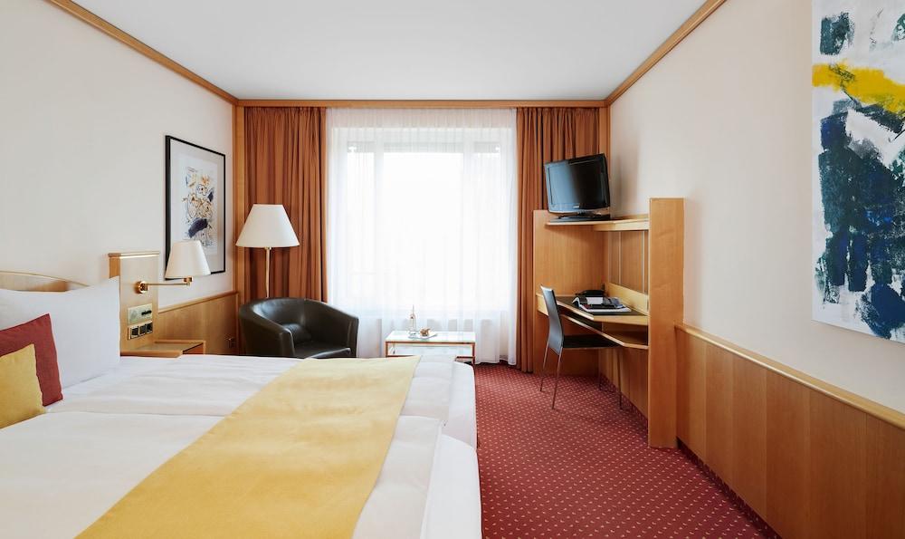 Living Hotel Großer Kurfürst by Derag, Berlin