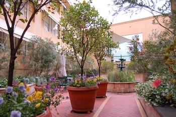 Hotel - Arts Hotel