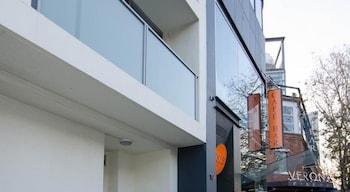 Exterior at Arts Hotel in Paddington
