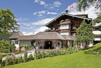 Tennerhof Gourmet & Spa de Cha..