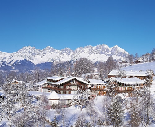 __{offers.Best_flights}__ Tennerhof Gourmet & Spa de Charme Hotel