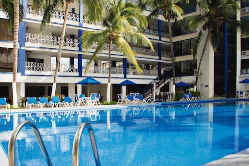 . Sol Caribe San Andres - All Inclusive