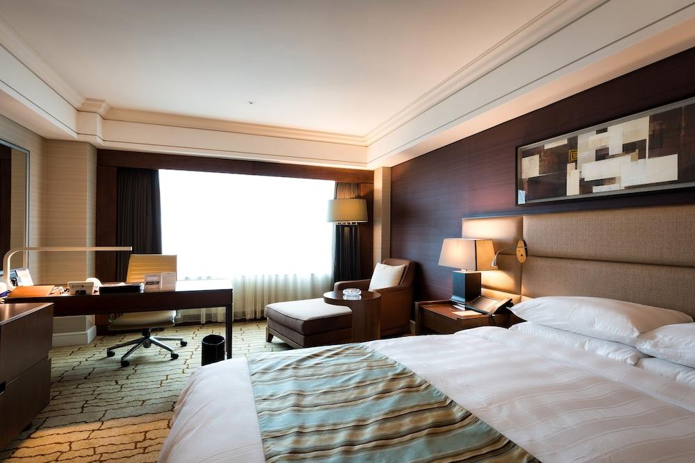 ロッテ ホテル釜山