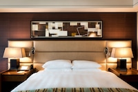 Superior Suite Double Room (Club Lounge Access Inc