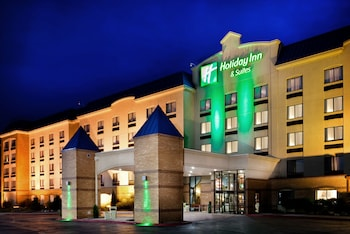 Hotel - Holiday Inn Hotel & Suites Council Bluffs I-29