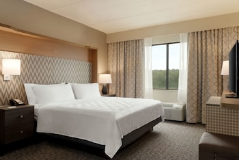 Presidential Suite, 1 King Bed, River View