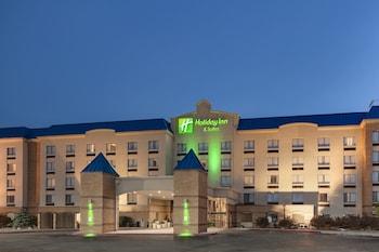 市議會假日套房飯店 Holiday Inn Hotel & Suites Council Bluffs I-29, an IHG Hotel