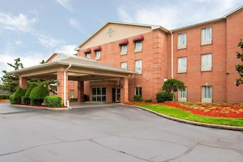 Hotel - Quality Inn & Suites Germantown North