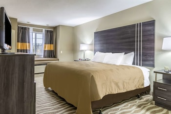 Hotel - Quality Inn & Suites North Lima - Boardman