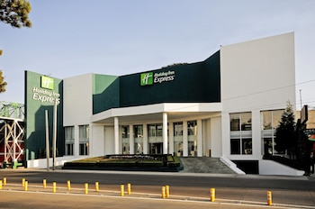 Hotel - Holiday Inn Express Toluca
