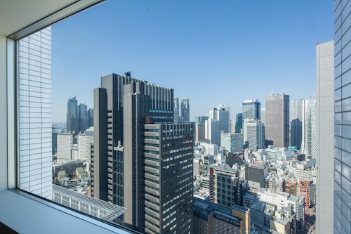 Century Southern Tower Hotel, Shinjuku