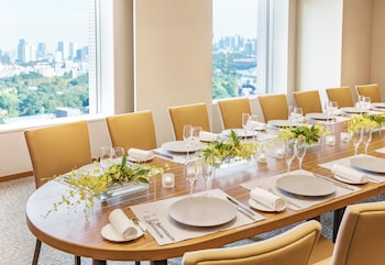 CENTURY SOUTHERN TOWER HOTEL Meeting Facility