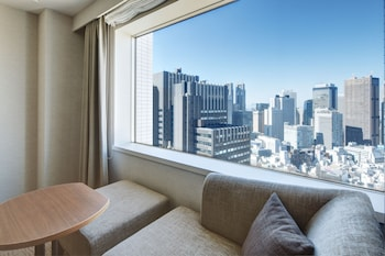 CENTURY SOUTHERN TOWER HOTEL Room