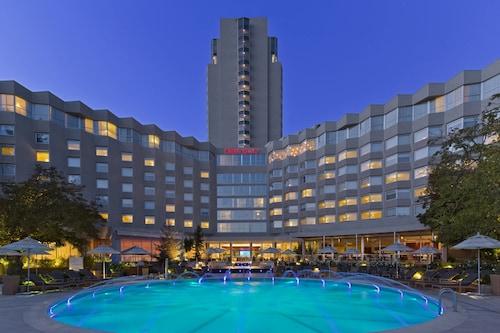 . Sheraton Santiago Hotel and Convention Center