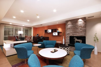 Hotel - Fairfield Inn & Suites Dallas Las Colinas